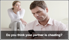 Partner Cheating